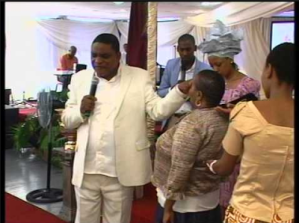 Nigerian Pastor Sexually Molest Church Members In South Africa (Photos)